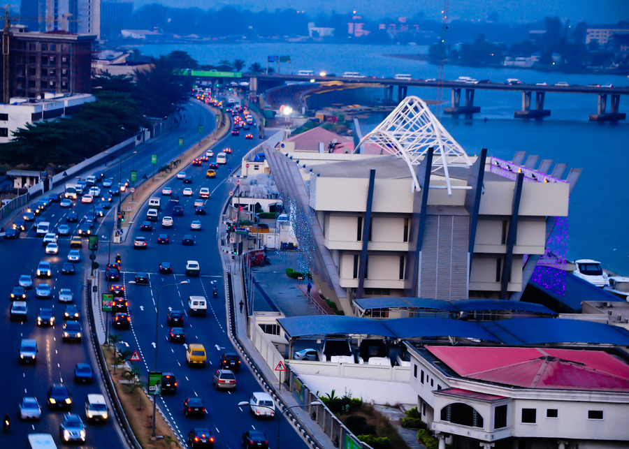 zev3ymp5:  Interesting Facts About Africa | Lagos, Nigeria