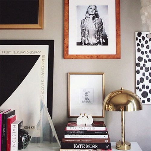 #holychichome #inspo #love this #decor #fashion #style #katemoss #inspiration for my #office #desk and #wall #art #artisfashion #fashionisart #lovesit #chic #instastyle #instachic #theblondedaria on #pinterest #instafashion #roomstolove #holychic #holychicfashionblog
