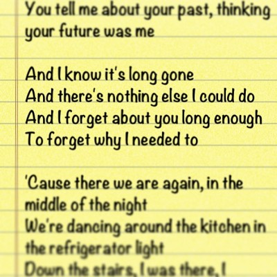 #all #too #well #taylor #swift #best #song #lyrics #amazing #my #feeling #now and I forget about you long enough to forget why I needed to.😪😥