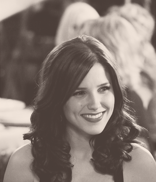 "penelopedavis:  ""She was fiercely independent, Brooke Davis. Brilliant, and beautiful, and brave. In two years she had grown more than anyone I had ever known. Brooke Davis is going to change the world someday. I'm not sure she even knows it"" - Lucas Eugene Scott"