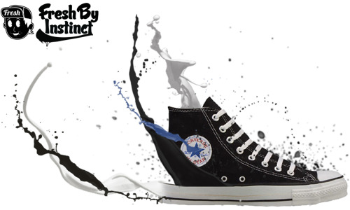 Fresh By Instinct Design For Converse