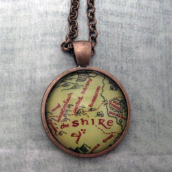 The Shire Pendant