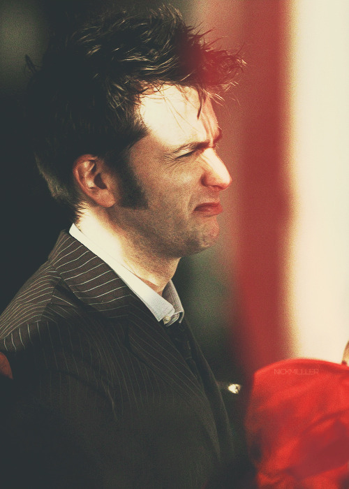 nickmilller:  «[41/100] » pictures of David Tennant