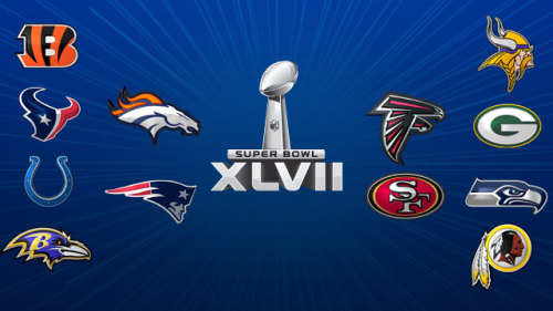 2013 NFL Playoffs