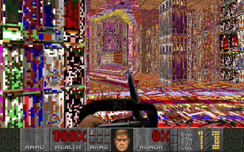 andrewhussein:  So I accidentally loaded a PNG as colormap