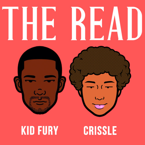 Do yourself a favor and subscribe to The Read