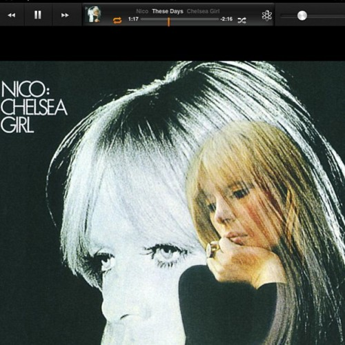 #Np Nico - These day
