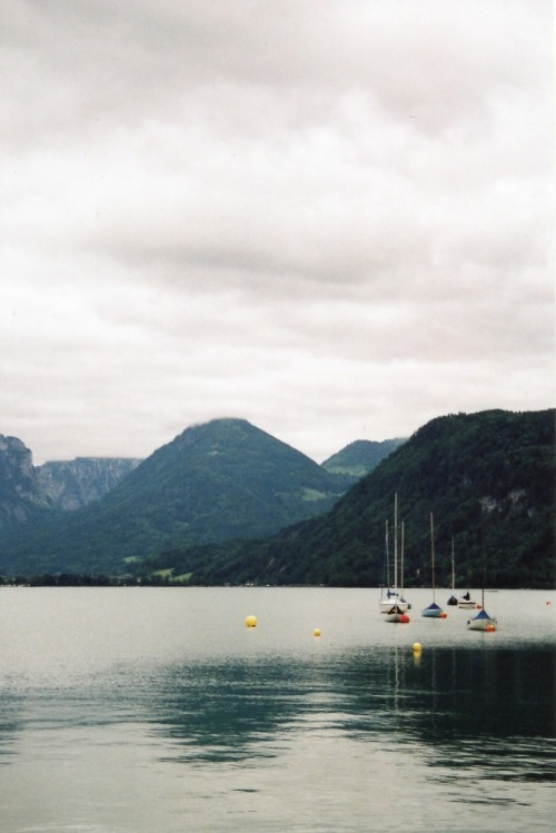 south-england:  Lake Wolfgangsee »» Thomas Hanks