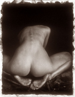 Alvin Booth. Series Corpus, 1996.
