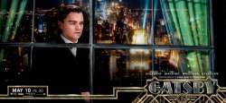 gatsbymovie:  Gatsby… He had a grand vision for his life since he was a boy.