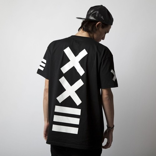 profanenyc:  #aroundtheoffice: The XXIII tee from Tokyo boutique @cestvingttrois23 source: hypebeast
