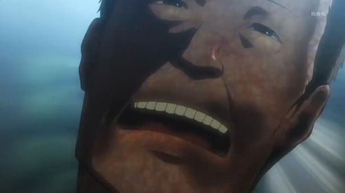 flakychu:  hippo-kun:  WHY DOES THIS FUCKING TITAN LOOK LIKE HANK HILL    ILL TELL YA WHAT