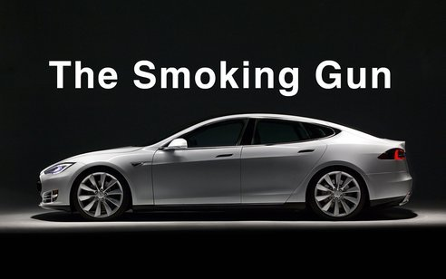 "Tesla releases damning logs from New York Times test-driveFor those who missed the first two acts of the Tesla-New York Times saga, allow me to summarize quickly: First, Tesla CEO Elon Musk wrote on Twitter that a NYT review of the Model S and Tesla Supercharger network on the East Coast by John M. Broder was ""fake"" and that he had the logs to prove it. Then Broder responded with a long defense of his original article, putting the ball back on Tesla's side of the court. We're now firmly in the third act…"