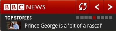 youknowyourebritishwhen:  beautifull british bbc headline
