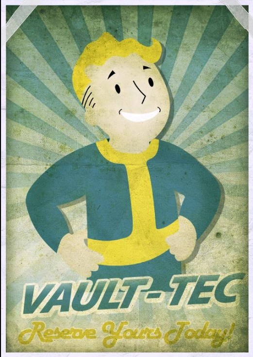 vault-tec-industries:  Prepare for the future