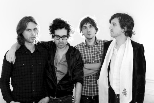 Thomas Mars and Christian Mazzalai of Phoenix on Bankrupt! and the perks of being a semi-late-in-life success story