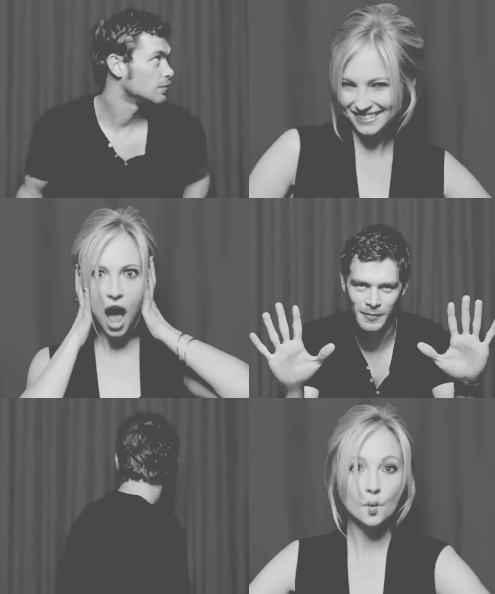 Caroline+Klaus | via Facebook บน We Heart It http://weheartit.com/entry/61860838/via/gork_g