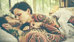 rampantrachel:  tattoo sex | Tumblr on @weheartit.com - http://whrt.it/SEHZWl