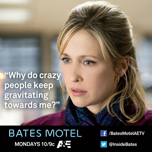 Who's excited for an all new Bates Motel tonight on A&E at 10/9c!?