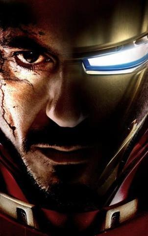 deathbatsareus:  Saw Iron Man3 yesterday. It wasn't as great as I expected but it wasn't bad either.