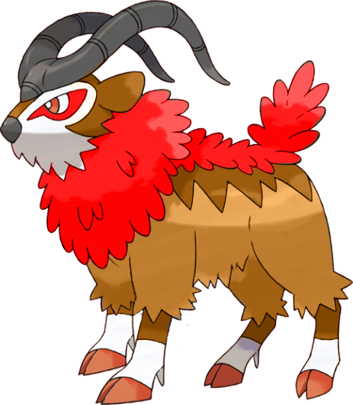 theslowpokewell:  NEW POKEMON: Stopgoat might be related to gog… i cant