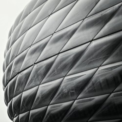 Allianz-Arena Munich, Germany