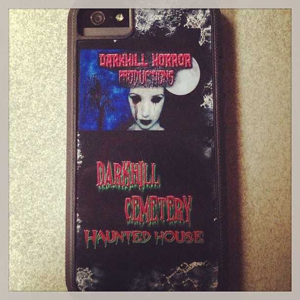 Love my custom iPhone 5 Case!