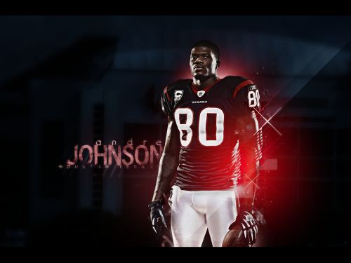 @ProCanes Wallpaper of the Day: Andre Johnson [@Johnson80]