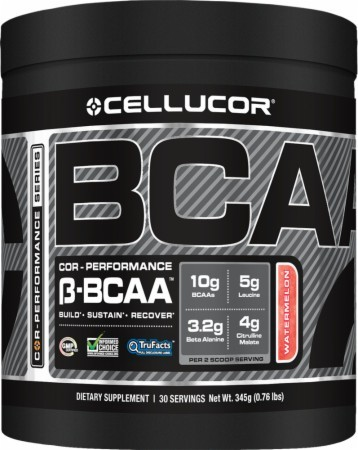 Cellucor BCCA promises the wanted look