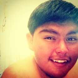 Finally cut my hair D: #dreamcatcher #smile #haircut #swagg #classy