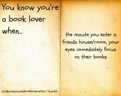 ebookfriendly:  Book lover:-)