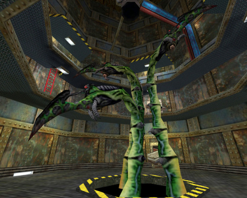 thisistheverge:  Original 'Half-Life' finally available for OS X through Steam nearly 15 years after its release Good morning, and welcome to the Black Mesa transit system