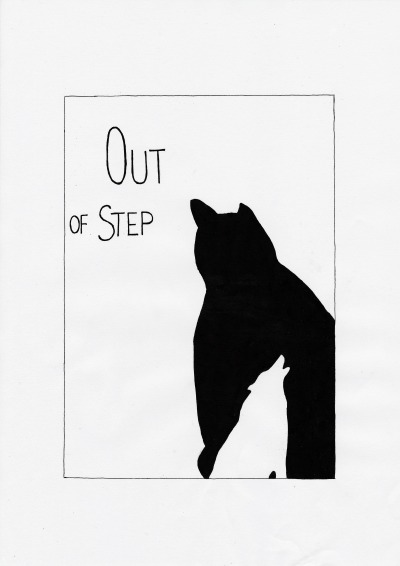 Out of step By: Jennifer Stylls