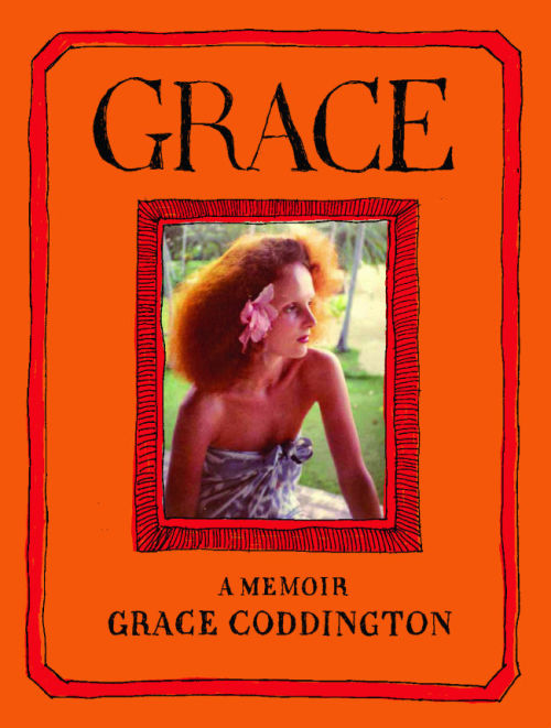 Enter to win a copy of Grace Coddington's memoir! But hurry: time's almost up!
