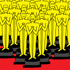 David Denby: Keep the White House Away from the Oscars : The New Yorker