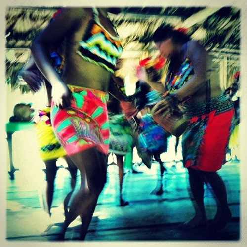 Embera dance  #panama #centroamerica #nature #naturephotography   #documentary #travelphotography #fotografiaantropologica #people