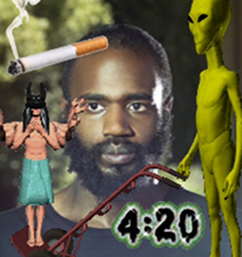 wolvenjongen:  420 for 420ever