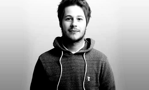 beatusfuckingquinn:  Max Helyer | You Me At Six