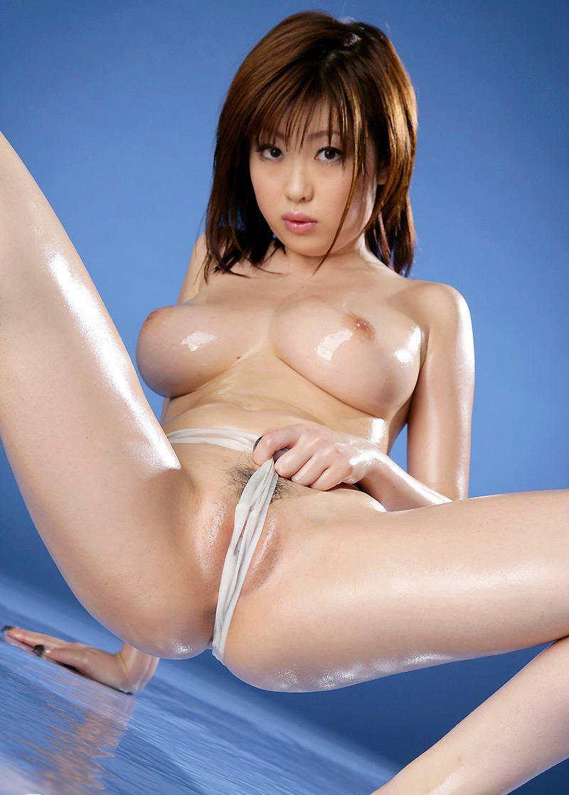 Asian japanese girl nude
