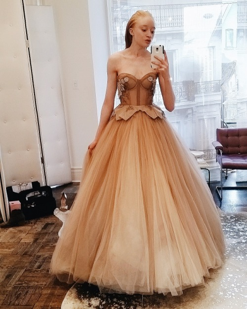 Couture Bridal Dress