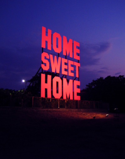 Home Sweet Home by http://dimitris-polychroniadis.com/