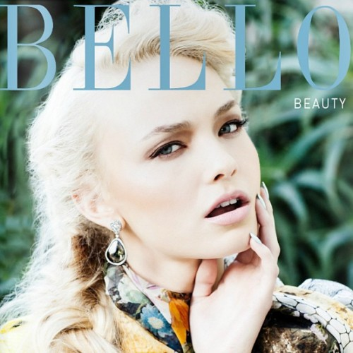 Brand new @bellomag #beautystory avail now at bellomag.com w @raquelo @sunniebrook @arturodchavez @jamiebreuer #glamour #makeup #hair #hairandmakeup #bts #bellomag #fashioneditorial #beautyeditorial #photography #mathias #mathiasalan