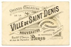 (via *The Graphics Fairy LLC*: Vintage French Graphic - Amazing Paris Ephemera)