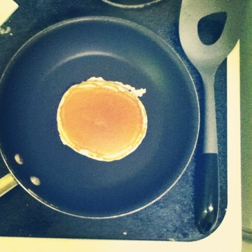 Shrove Tuesday=pancakes!