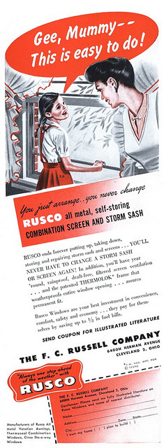 Rusco - 19471100 House Beautiful on Flickr.