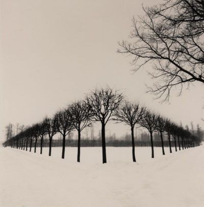 (via Silent World by Michael Kenna)