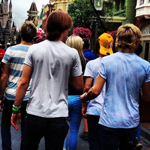 #LOUDtour #DisneyWorld