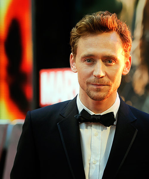 Happy Birthday Tom Hiddleston.Thanks for being awesome.You are the ruler of our hearts.We are in Loki's Army.