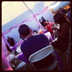 #Mariachi At My Cousins Quince  (at baldwin park)