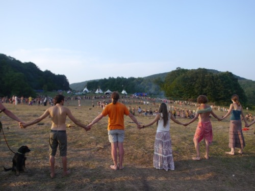 peace-be-dreams:  bohemian-trance:  i can't wait to visit a rainbow gathering (:  Need to find some  TribalPrintedBeauties: Hippie/ Peace Blog